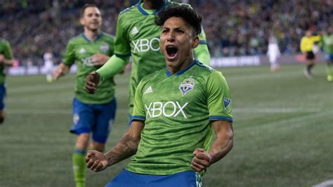 Seattle Sounders 2019 season preview: Roster, projected ...