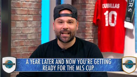 Seattle Sounders  Raul Ruidiaz Previews the MLS Cup Final ...