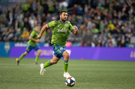 Seattle Sounders versus Toronto FC starting lineup: Will ...