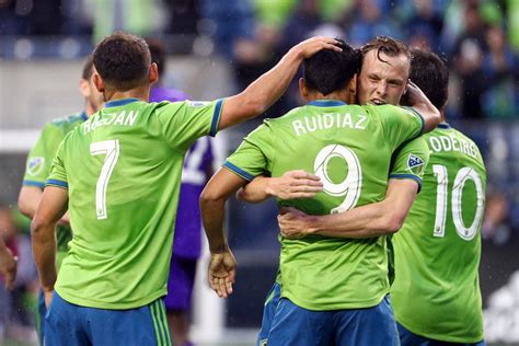 Seattle Sounders Vs Orlando City: 3 things we learned ...