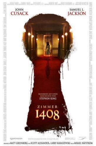 Sección visual de 1408   FilmAffinity