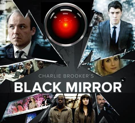Sección visual de Black Mirror  Serie de TV    FilmAffinity