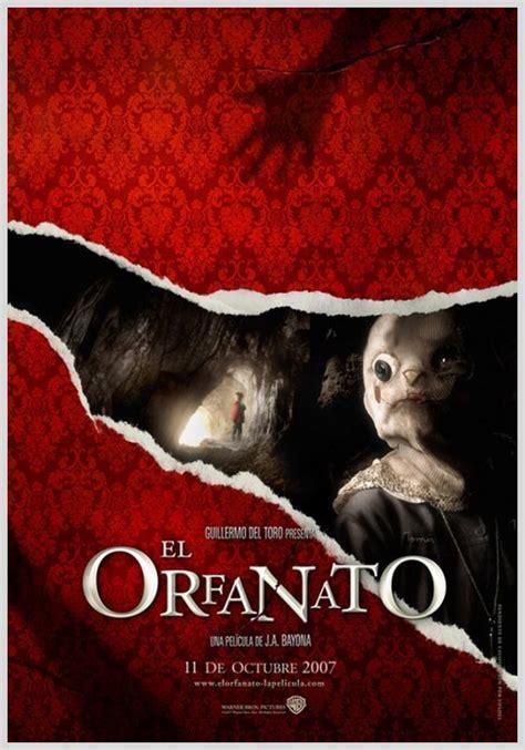 Sección visual de El orfanato   FilmAffinity
