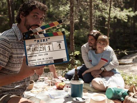 Sección visual de Kiki, el amor se hace   FilmAffinity