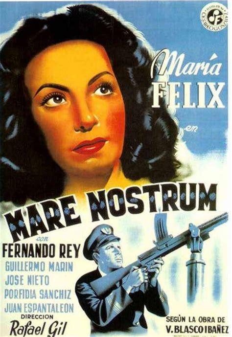 Sección visual de Mare Nostrum   FilmAffinity