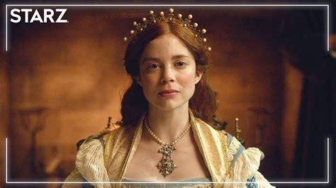Sección visual de The Spanish Princess  Miniserie de TV ...