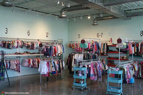 Second hand kids clothing/ Ropa infantil de segunda mano ...