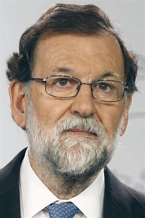 Second Rajoy Government   Wikipedia