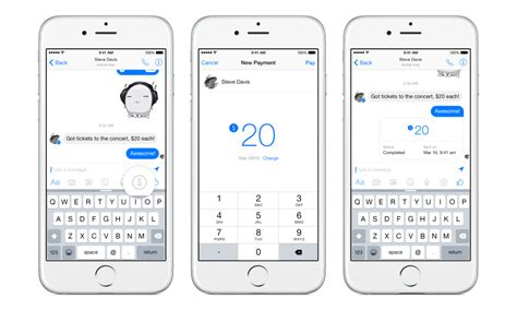 Security Experts Warn Of Possible Facebook Messenger ...