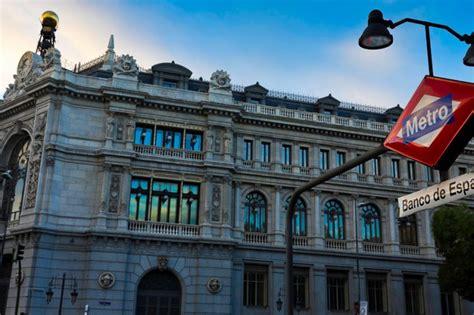 SEDE CENTRAL BANCO DE ESPAÑA, MADRID   Durán Electrónica ESP