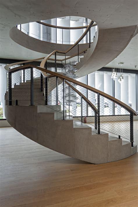 Sede Central Oficinas BBVA  Madrid    Finsa Arquitectura