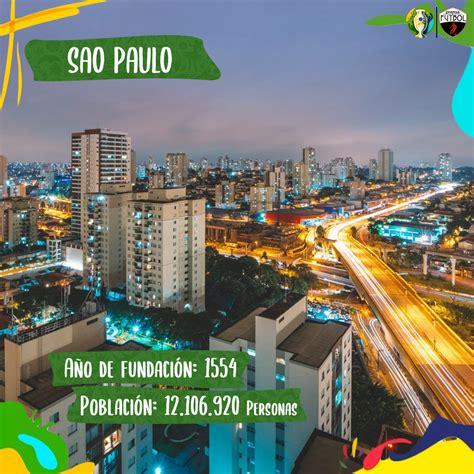 SEDES | Las ciudades que albergarán la Copa América 2019 ...