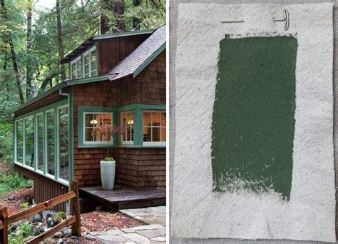 Seeing Green: Architects Pick the 9 Best Exterior Green ...