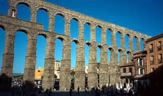 Segovia, ciudad Patrimonio de la Humanidad : Patrimonios ...