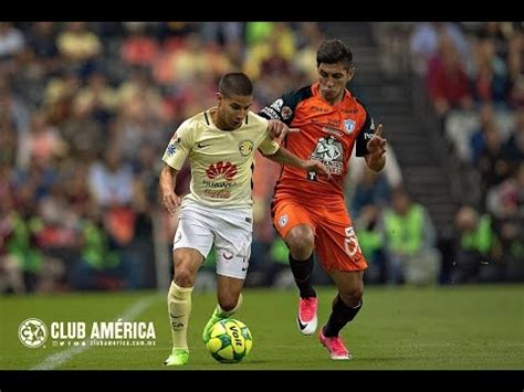 Seguimiento a Diego Lainez   América 2 3 Pachuca ...
