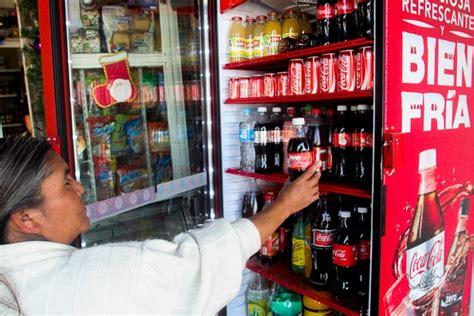 Seguirá intacta receta de Coca Cola mexicana vendida en EU