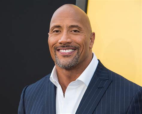Según Forbes, Dwayne Johnson es el actor mejor pagado ...