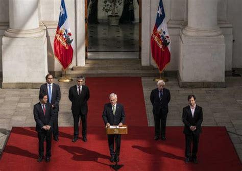 Según la revista The Economist: Chile se encamina ahora ...