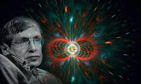 Según Stephen Hawking, ¿qué había antes del Big Bang?