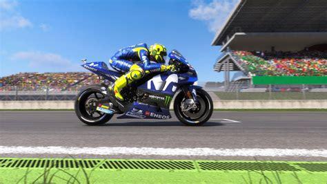 Segunda Carrera Virtual de MotoGP | Revista de coches,