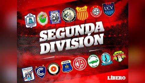 Segunda División: Fecha 28, Resultados y tabla de ...