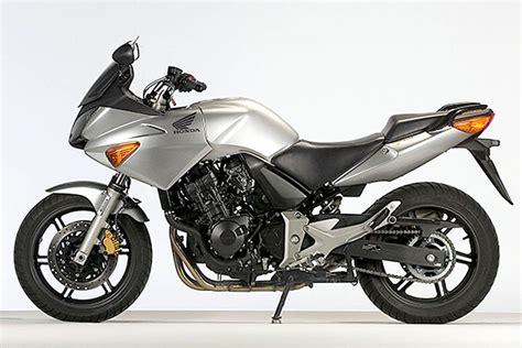 Segunda mano: Honda CBF600S   Guías de compra ...