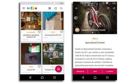 segunda mano – Aplicaciones Para Móviles