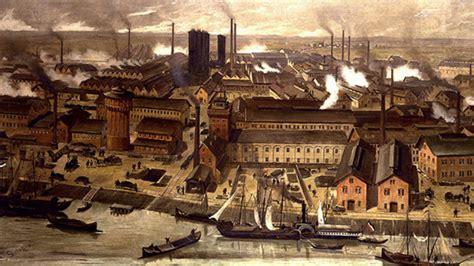 Segunda Revolución Industrial   Wikipedia, la enciclopedia ...