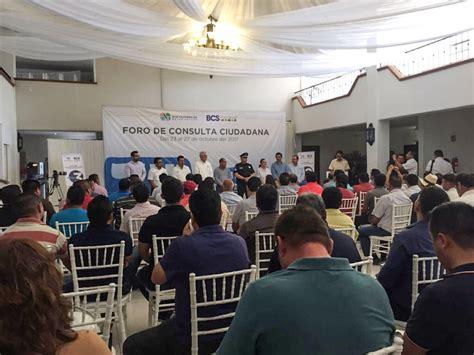 Segundo Foro de Consulta Ciudadana sobre Movilidad y ...