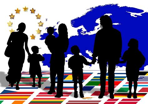 Seguridad Social para ciudadanos de la Unión Europea ...