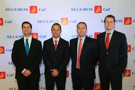 Seguros G&T presentó una Innovación de Imagen, Servicios y ...