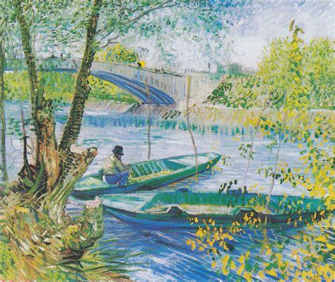 Seine  Van Gogh series    Wikipedia