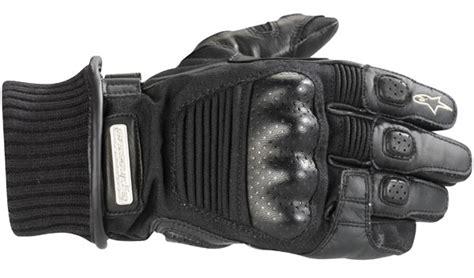 Seis claves de los guantes de moto    Motos    Autobild.es