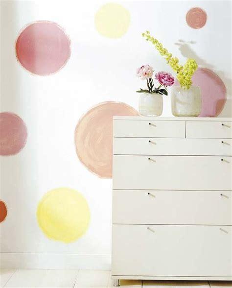 Seis ideas para pintar las paredes