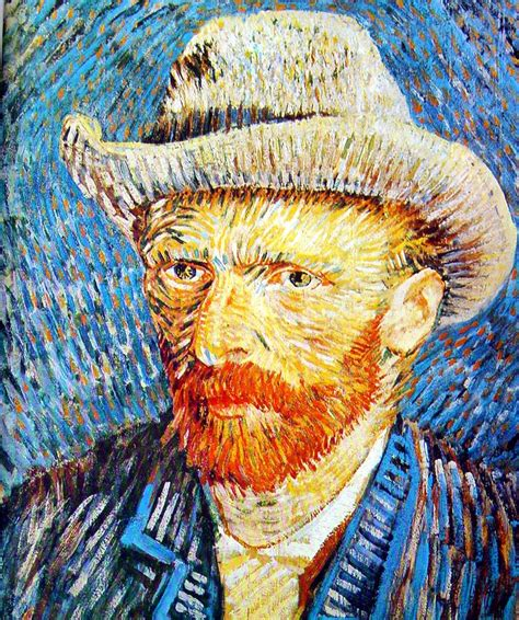 Seis obras magistrales de Vincent Van Gogh   Sexenio