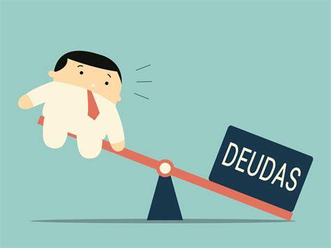 Seis pasos para salir de tus deudas | Tecno Pymes