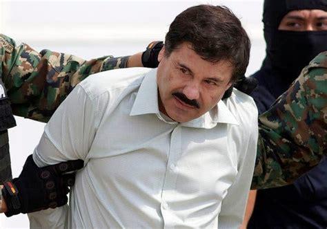 'El Chapo' Guzmán Sentenced to Life in Prison, Ending ...