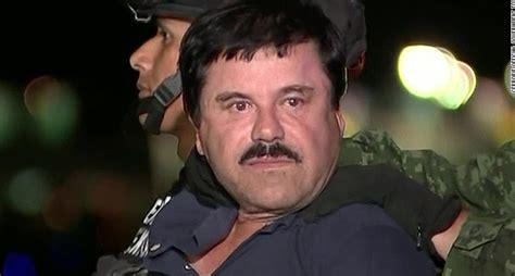 'El Chapo' le tiene MIEDO a estos seis NARCOS | La Verdad ...