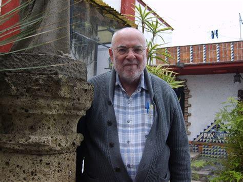 """""""El demonio no tiene madre"""", Fray Pedro Sánchez Acosta, TOR."""