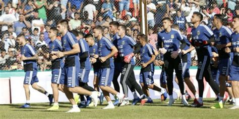 Selección Argentina hoy: Kanemann tiene covid 19 | No ...