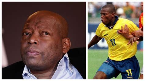 Selección Colombia: Faustino Asprilla se postula para ...