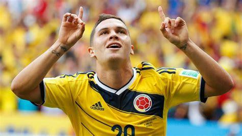 Selección Colombia Juan Fernando Quintero en la nómina de ...