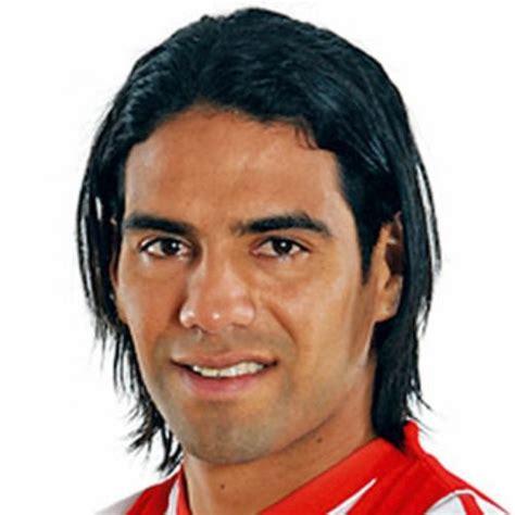 Selección Colombia: Radamel Falcao García
