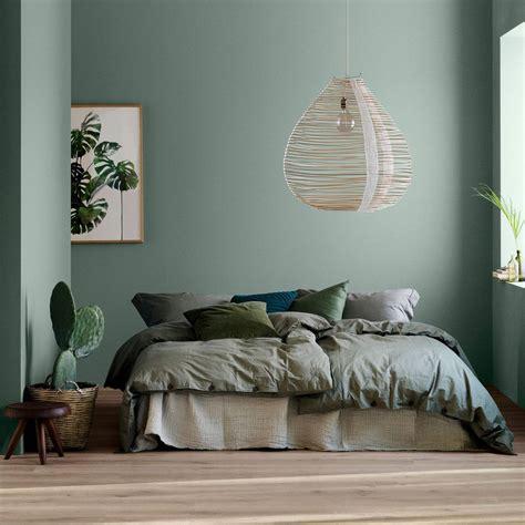 Selección de 10 colores para pintar tu dormitorio