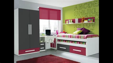 Selección de dormitorios juveniles modernos. ¡Descubrelos ...