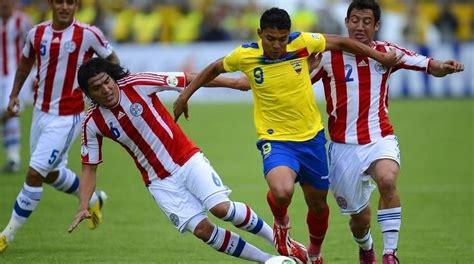 seleccion ecuatoriana. futbol Ecuador   Ecuador, Futbol en ...