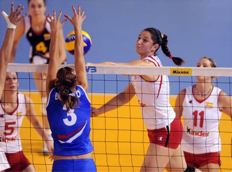 Selección Española de Voleibol   Mi sitio voleibol