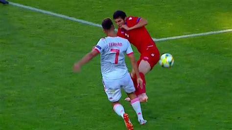 Selección Española: España   Francia: horario y dónde ver ...