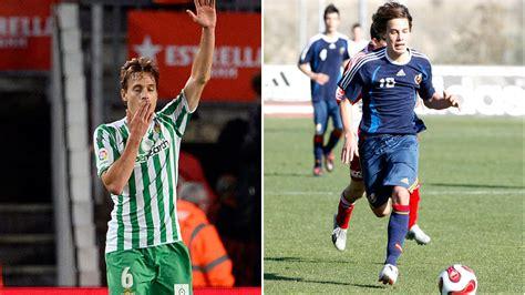 Selección Española: Los 50 jugadores de las categorías ...