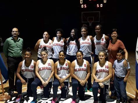 Selección femenina de baloncesto cierra fogueo ante El ...
